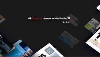 Direction composition